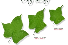ivy-leaf-single