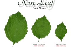 rose-leaf-dark-green-single