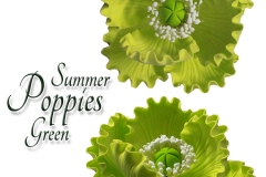 summer-poppies-green