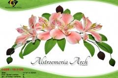 alstroemeria-arch